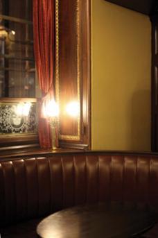 The Café Royal Circle Bar image