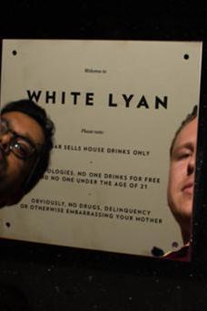 White Lyan image 6