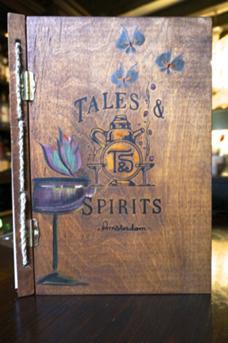 Tales & Spirits Cocktail Bar & Restaurant image