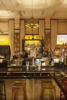 Boyd's Brasserie image 1