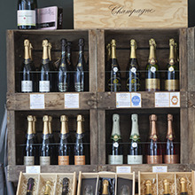 Champagne - Styles and classifications image