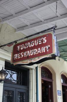 Tujague's image 1