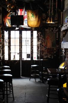 Old Absinthe House image 1
