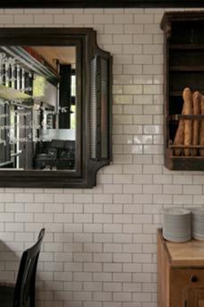 Back Room at Bastille Cafe & Bar image