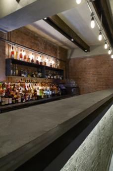 Oskar's Bar at Dabbous image