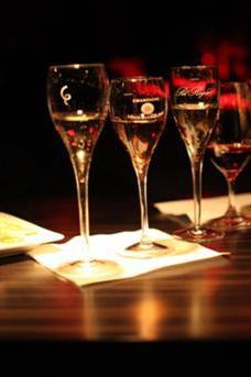 Bubbles and Wines image 1