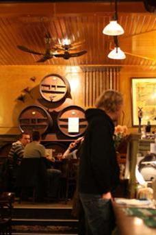 Cafe in de Wildeman image 1