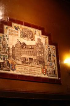 Cafe in de Wildeman image 4