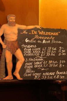 Cafe in de Wildeman image 3