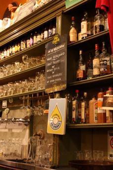 Cafe in de Wildeman image 2
