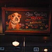 Bulldog Pub image
