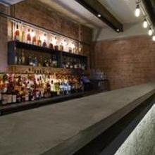Oskar's Bar at Dabbous