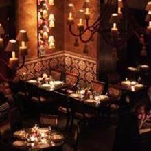 Buddha Bar Paris image