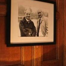 Morse Bar at the Randolph Hotel  image