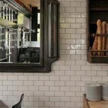 Back Room at Bastille Cafe & Bar