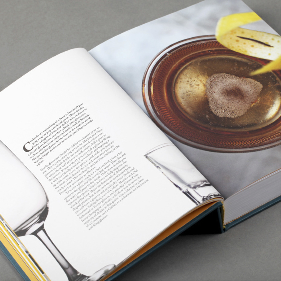 30 cocktail books you need on your shelves image
