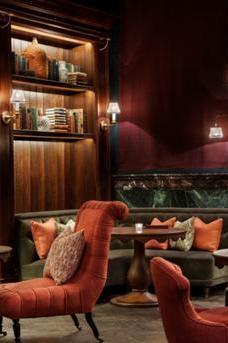 Scarfes Bar Rosewood Hotel image 2