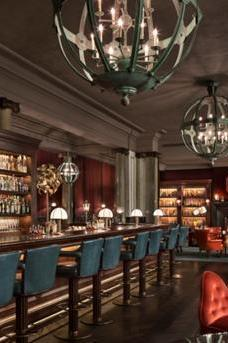 Scarfes Bar Rosewood Hotel image 1