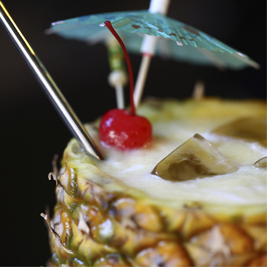 20 best Pineapple cocktails image