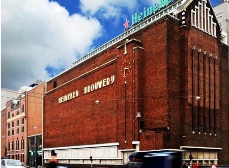 Heineken Brouwerijen B.V. (Heineken Brewery) image 1