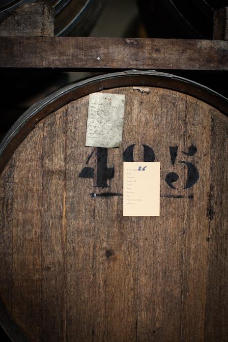 Armagnac Production 4 - Blending & Bottling image 1