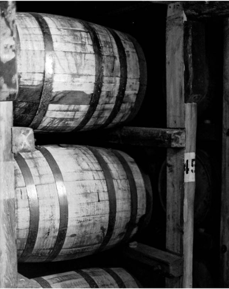 Bourbon History image 1