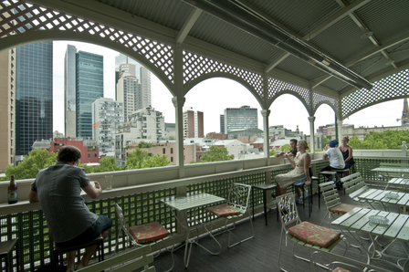 Melbourne City Guide image 1
