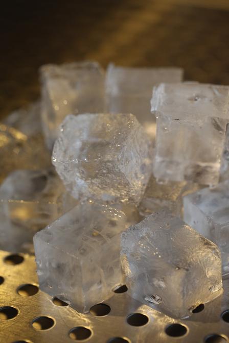 Ice image 1