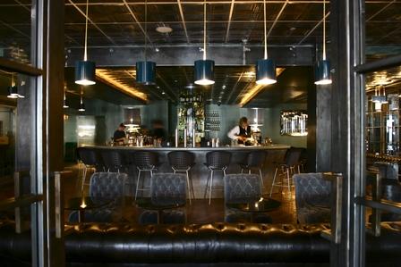 New York city guide- Manhattan's best cocktail bars image 1
