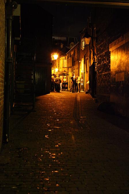 Leeds bar & city guide image 1