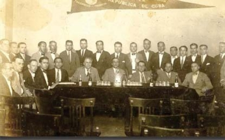 The American bartender invasion of 1920s Cuba image 1