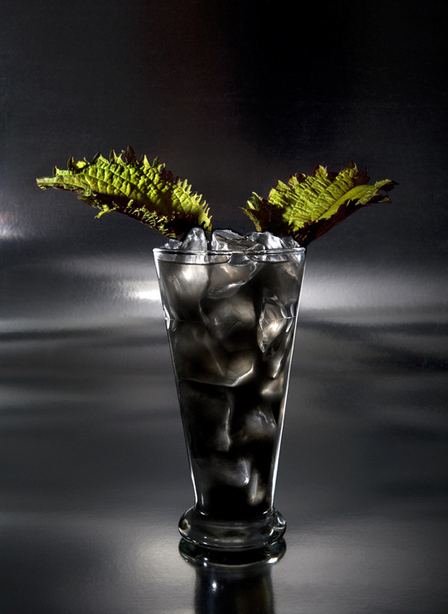 Black Cocktails image 1