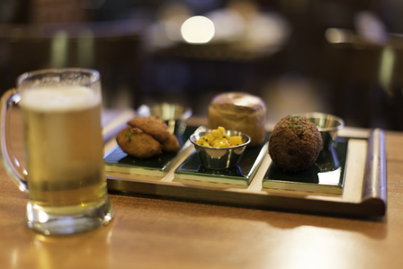 Scotch Eggs - the ultimate bar snack image 6