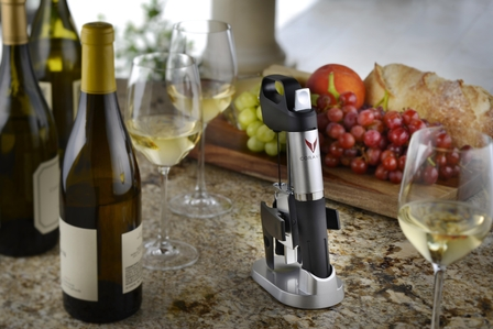 Wine by the glass: Coravin preservation system image 1
