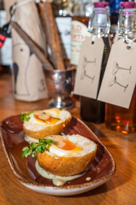 Scotch Eggs - the ultimate bar snack image 8