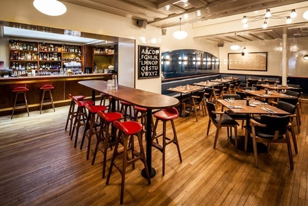 Hawksmoor: the blueprint for a great restaurant bar image 1
