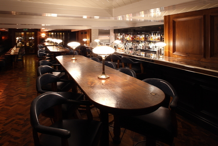 Hawksmoor: the blueprint for a great restaurant bar image 4