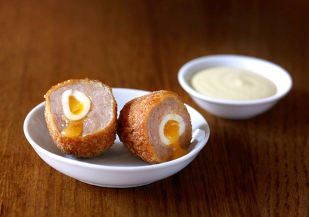 Scotch Eggs - the ultimate bar snack image 3
