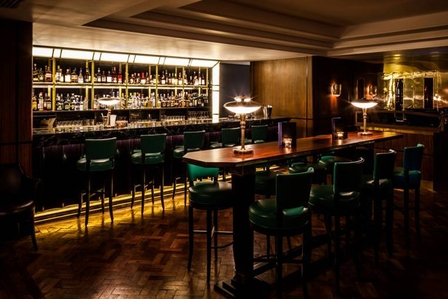 Hawksmoor: the blueprint for a great restaurant bar image 6