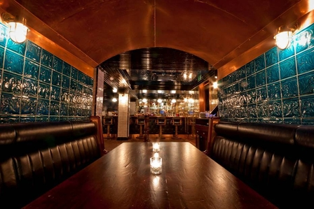 Hawksmoor: the blueprint for a great restaurant bar image 8
