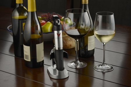 Wine by the glass: Coravin preservation system image 5