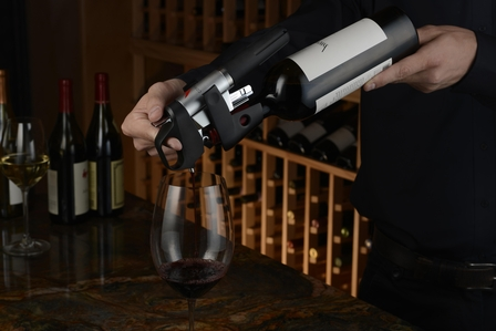 Wine by the glass: Coravin preservation system image 2