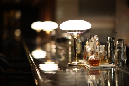 Hawksmoor: the blueprint for a great restaurant bar image 5