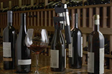 Wine by the glass: Coravin preservation system image 4