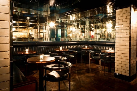 Hawksmoor: the blueprint for a great restaurant bar image 9