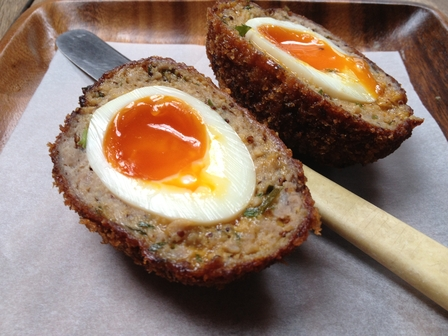 Scotch Eggs - the ultimate bar snack image 7
