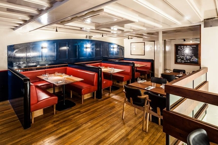 Hawksmoor: the blueprint for a great restaurant bar image 2