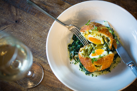Scotch Eggs - the ultimate bar snack image 10
