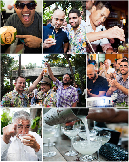 Bacardi Legacy 2013: The Grand Final image 2
