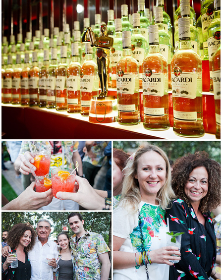 Bacardi Legacy 2013: The Grand Final image 1